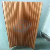 Onebond Yellow Color Aluminum Corrugated Core