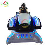 Attractive Virtual Reality Simulator F1 Car Racing 9d Vr Electric Dynamic Platform Vr Driving Game Machine
