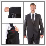 Competitive Price Good Quality Made to Measure Business Suit for Men