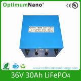 36V 30ah Lithium Battery for UPS Energy Storage