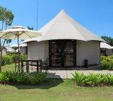 Outdoor Waterproof Luxury Hotel Tent Resort Hotel Glamping Tent Safari Tent
