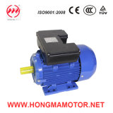 Single Phase Capacitor Start and Run Electric Motor