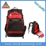 Portable Big Capacity Multifunctional Durable Nylon Electrician Tool Backpack Bag