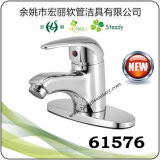 Good Quality European Style ABS Chrome Plated Plastic Faucet