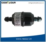 Liquid Line Filter Drier for Refrigeration, Dcl-032s/Dcl-053s/Dcl-083s/Dcl-084s/Dcl-163s