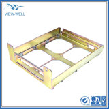 Custom Made Stainless Steel Sheet Metal Fabrication Precision Stamping