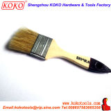 Economy Cheap Wooden Handle Painting Brushes