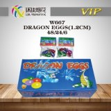 W667-Dragons Eggs Outdoor Playground Pili Crackers Pyrotechnics Happiness Consumer Fireworks