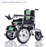 Medical Health Care Equipment Foldable Disabled Power Electronic Wheelchair Prices