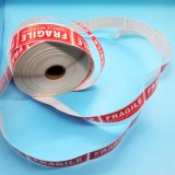 Direct Thermal Transfer Printing Shipping Self Adhesive Barcode Label Sticker
