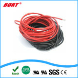 UL2835 PVC insulated Multi-Conductor Shielded Cable factory product