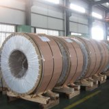ASTM B265 Gr. 2 Grade 2 Pure Titanium Coil Sheet for Heat Exchanger