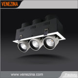 Perfect LED Ceiling Wall Light Source COB with High Efficiency Dali Triac Dimmable LED Spotlight