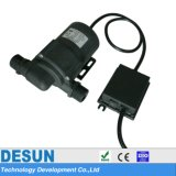 Three-Phase DC Water Engine Cooling Water Pump Motor-Cycle Water Pump Ds5002