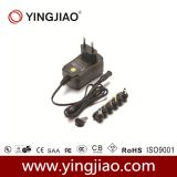 500mA 6W DC Adapter with Variable Output