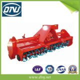 Tractor Pto Rotary Tiller Machine with SGS