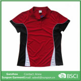 Customized Sport Suit Cycling Ware Soccer Basketball Uniform Polo Shirt