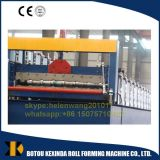 Steel Rolling Machine Hebei Factory
