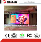 Moving Message Indoor Full Color LED Sign Module