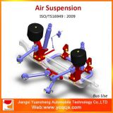 China Factory ISO9001 Certified Air Spring Bus Suspension System