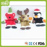 Christmas Bear Plush Toy Dog Toy Pet Toys