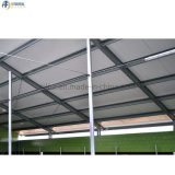 Cheap Modular Modern Light Steel Structure for Layer and Chicken Shed with C&Z Purlin and H Beam