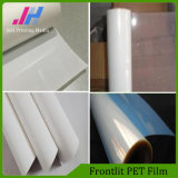 Customized Front Printing Pet Film
