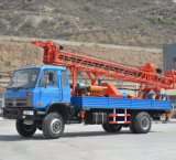 Best Quality with Best Price Gl-II Truck Mounted Drilling Rig