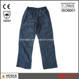 High Quality Waterproof Windbreaker PU Rain Pants
