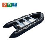 China 1.2mm 3.3m Wholesale PVC Folding Inflatable Boat Inflatable Fishing Boat USA