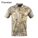 New Design Men's High Quality Blank Slim Fit Polo Shirt Wholesale Custom