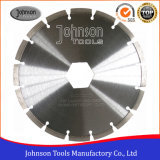 250mm Diamond Concrete Saw Blades for Fast Cutting Cured Concrete