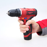 Power Tools Lithium Battery Cordless Drill (GBK2-66108TS)