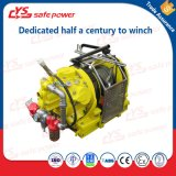 5t Air Winch (JQSHB50*12) with Classification Society Certifications