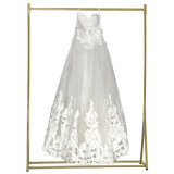 Lady's Wedding Dress Summer Used Second Hand Clothing Clothes Baled