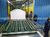 Auto Horizontal Continuous Foam Machine
