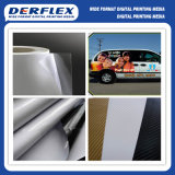 Solvent Printing Graphic Vinyl Wrap for Vehicle Advertisement