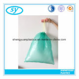 HDPE Heavy Duty Draw String Garbage Bag