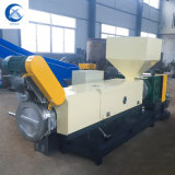ABS PP HDPE Plastic Recycling Granulator Machine with Very Good Price