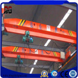 380V LDA Model Motor-Drive Single Beam Crane with Good Price & High Quality