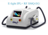 RF+ IPL for Hair Removal and Skin Rejuvenation Wrinkeles Removal