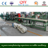 Drum Roll Cooling Curve for Bicycle Tyre Production Line