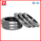 Tungsten Cemented Carbide Rollers Roll Rings for Sealing