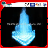 Factory Supply New Style Middle-Sized Garden Dancing Fountain