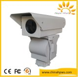 Fog Penetration Security Surveillance PTZ IR Camera
