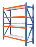 Steel Goods Rack/Wholesale Plate Stands, /Assembling Goods Shelf