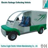 Small Size Garbage-Collecting Vehicle (EG6020X)