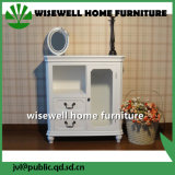 Cabinet Type Wood Material 2+3 Storage Cabinet