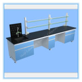Used School Classroom Metal Steel Laboratory Bench