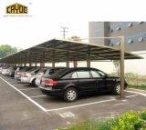 Modern Design Snow Loading Polycarbonate Aluminum Carport Canopy